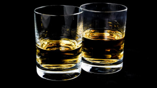 Study Looks At Genetic Risk For Alcoholism