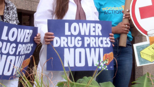 Group Calls On Sen. Todd Young To Help Lower Drug Prices