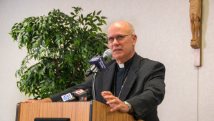 Diocese Promises Release Of Names Of Alleged Abusers