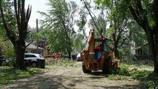 National Weather Service Confirms EF2 Tornado In Pendleton