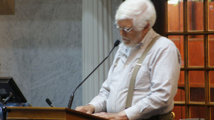 Interim Study Committee Discusses Farmland Preservation