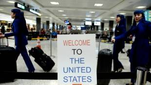 Appeals Court Rejects Bid To Reinstate Trump's Travel Ban