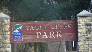 Vehicle Traffic Allowed Back in Eagle Creek Park Thursday
