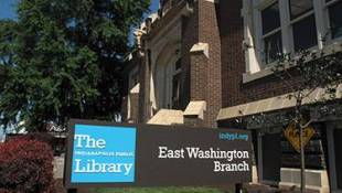 East Washington Library Plans Make-over