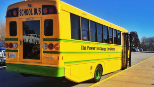 State To Help Purchase Electric Buses With Volkswagen Money