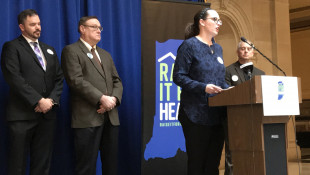 Health Coalition Plans Another Push To Raise Indiana Cigarette Tax