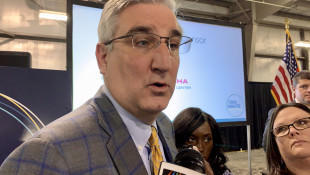 Holcomb Unveils 2020 Agenda: Increased Smoking Age, Hands-Free Driving