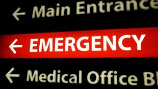 Medicaid Expansion Boosted Emergency Room Visits In Oregon