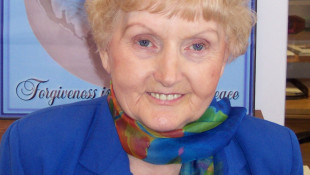 Eva Moses Kor, Holocaust Survivor  To Set the Pace For OneAmerica 500 Festival Mini-Marathon