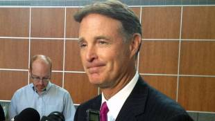 Evan Bayh Says Gubernatorial Run Is 'Unlikely'