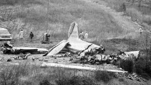 Indiana Coach Remembers Team Killed In 1977 Crash