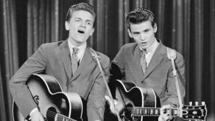 Phil Everly Dies; Transformed Rock 'N' Roll With Brother Don