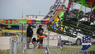 Marion County Fair Rides Inspected Ahead of Saturday Opening