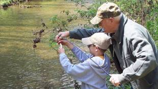 Hoosiers Can Fish For Free June 4-5