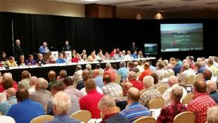 Indiana Farm Bureau Votes On Ag Policies