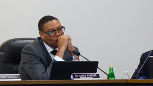 Report: IPS Superintendent Lewis Ferebee Finalist For D.C. Schools Job