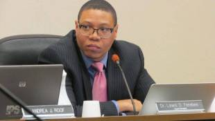 Ferebee Gets $21K Bonus But IPS Board Criticizes His Spotty Communication To Schools, Public