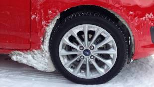 Don't Slip And Slide - Care For Your Tires