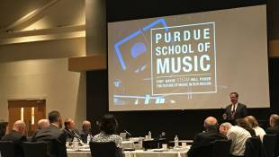 Purdue's First And Only School Of Music Could Be In Fort Wayne