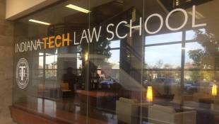 Indiana Tech Law School Closing, Students React