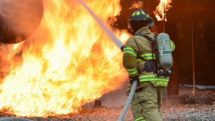 Indiana Firefighters At Higher Risk Of Cancer Death