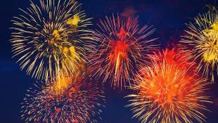 Several Indiana State Park Properties To Host Fireworks Shows