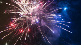 Indiana Fireworks Companies Hit Hard By COVID-19 Cancellations