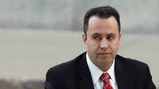 Ex-Subway Pitchman Fogle's Appeal Of Sentence Rejected