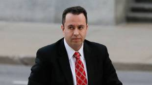 Jared Fogle Sentenced To More Than 15 Years In Prison For Child Sex Crimes
