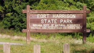 14 Indiana State Parks To Close For Deer Hunts