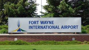 Business Is Booming At Fort Wayne Airport