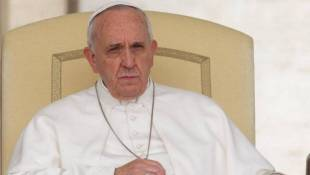 Pope Francis Asks Abuse Victims' Forgiveness