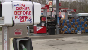 State Money To Clean Up Gasoline Leaks In Indiana Is At Risk: Here's Why