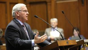 Longtime Northern Indiana State Representative To Retire