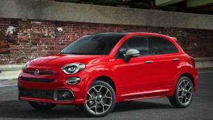 2020 Fiat 500X Is The Affordable Exotic Italian Crossover