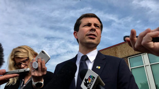 Buttigieg 'Extremely Frustrated' By No Body Cam Footage