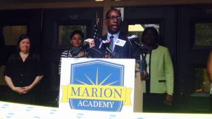 Charter School For Marion County Juvenile Center Prepares To Open