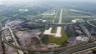 5 Indiana Airports Getting Combined $13M In Runway Grants