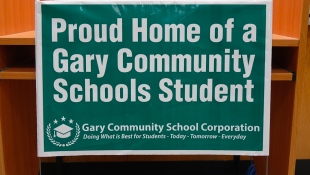 Gary Emergency Manager Plan: Close School, Reconfigure Grades