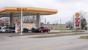 Roads Task Force Members Rethinking Possible Gas Tax Hike