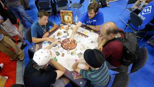 Gen Con To Stay In Indianapolis Through 2021