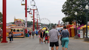 2020 Indiana State Fair Canceled Due To COVID-19 Concerns