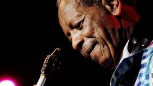 Ornette Coleman, Jazz Iconoclast, Dies At 85
