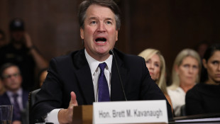 Kavanaugh Confirmed To Supreme Court