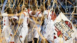 Louisville Must Vacate Its 2013 National Title After NCAA Upholds Ruling