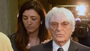 Formula One Boss Bernie Ecclestone's Mother-In-Law Is Kidnapped In Brazil