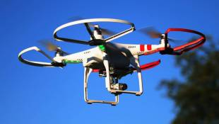5 Things To Know: FAA Task Force Recommends A Drone Registry