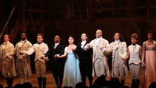 'Hamilton' To Pence: 'We Are The Diverse America Who Are Alarmed'