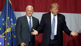 5 Things To Know About Mike Pence