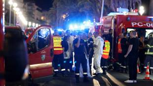 'Diving For Their Lives': Terror Along French Riviera Kills At Least 84